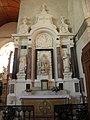 Montrelais (44) Église Saint-Pierre - Intérieur 03.jpg