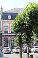 """Montreuil (Pas-de-Calais), the restaurant """"Cocquempot"""".JPG"""
