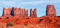 Monument Valley looking good in November afternoon light (8225361735).jpg