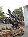 Monument to Jan III Sobieski photo 2 - author Czesław Dźwigaj.jpg