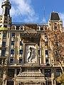 Monumento Plaza de Antonio Lopez (Barcelona).jpg