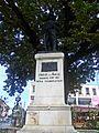 Monumentul Eroilor (1916 - 1918) - frontal.JPG