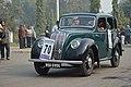 Morris - 8 - 1939 - 8 hp - 4 cyl - Kolkata 2013-01-13 3318.JPG