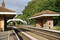 Mortimer railway station - geograph - 942270.jpg