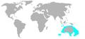 Morus Serrator distribution map.PNG