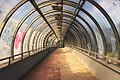 Moscow, '89 km' footbridge over the MKAD (31532155796).jpg