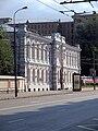 Moscow, Bolshaya Pirogovskaya 17 Old Archive 05.JPG