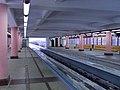 Moscow Monorail, Ulitsa Akademika Korolyova station (Московский монорельс, станция Улица Академика Королёва) (5574519540).jpg