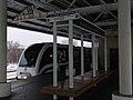 Moscow Monorail, Ulitsa Milashenkova station (Московский монорельс, станция Улица Милашенкова) (5578883697).jpg