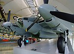 Mosquito TJ138 at RAF Museum London Flickr 4607704058.jpg
