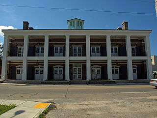 Moss Point, Mississippi City in Mississippi, United States
