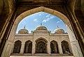 Moti Masjid lahore fort.jpg