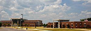 Motlow State Community College - Motlow State Community College - Smyrna Center