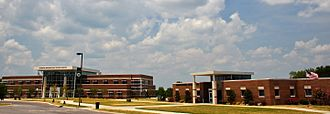 Motlow State Community College - Motlow State Community College - Smyrna Center