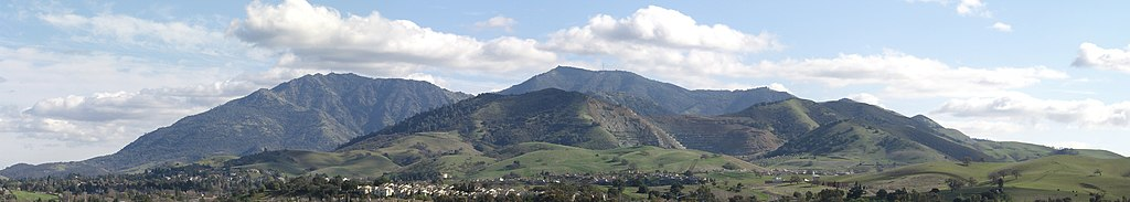 Mount Diablo Panoramic From Newhall.jpg