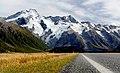 Mount Sefton & Mount Cook National Park, New Zealand; April 2016.jpg