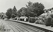 Mount Evelyn, Victoria - Wikipedia