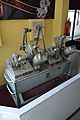 Moviola SN 34793 - 35mm Cine Editing Machine - Information Revolution Gallery - National Science Centre - New Delhi 2014-05-06 0756.JPG