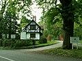 Moyns Park Lodge, Birdbrook, Essex - geograph.org.uk - 168321.jpg