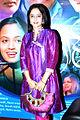Mrinal Kulkarni at Premiere of Marathi film 'Arohi' (9).jpg