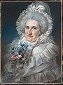 Mrs. William Man Godschall (Sarah Godschall, 1730–1795) MET DP161647.jpg