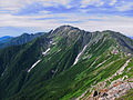 Mt.Ainodake from Happonba 02.jpg