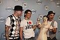 MuchMusic Video Awards 2007 641.jpg