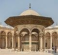 Muhammad Ali Mosque, Citadel, Cairo, Egypt5.jpg