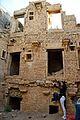 Mukul's House, Jaisalmer, Rajasthan.jpg