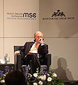 Munich Security Conference 2010 - KM113 Ischinger 1.jpg