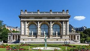 Palais Galliera Wikipedia