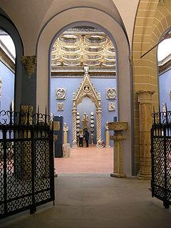Italian art collector