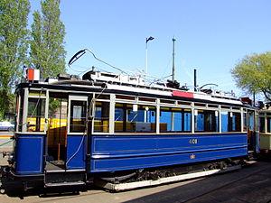Museum tram 401 p1.JPG