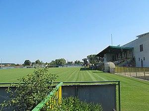 FK Mutěnice - Stadion Pod Búdama - Kappa aréna