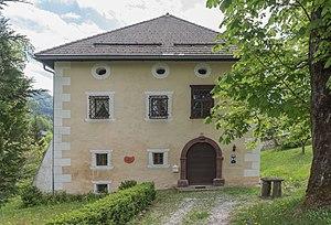 Accommodation Hohenthurn: Hotels Hohenthurn - BERGFEX