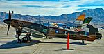 N749DP NH749-L 1945 Supermarine Spitfire XIV C-N 6S-583887 (31007672055).jpg