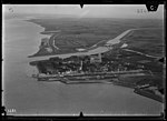 NIMH - 2011 - 0539 - Aerial photograph of Veere, The Netherlands - 1920 - 1940.jpg