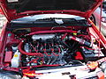 NISMO 350Z - red - engine detail.jpg