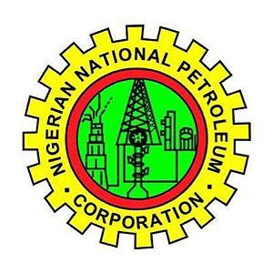 Nigerian National Petroleum Corporation - Image: NNPC Logo