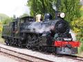 NZR A class No.428 Weka Pass Railway.png