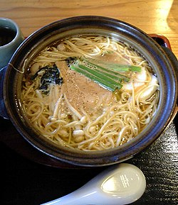 Noodle soup - Wikipedia