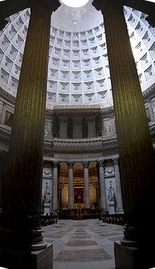 Pietro Bianchi (architetto) - Wikipedia
