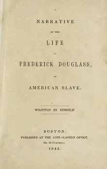 Narrative of the Life of Frederick Douglass, an American Slave.djvu