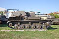 National Museum of Military History, Bulgaria, Sofia 2012 PD 048.jpg