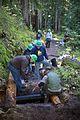 National Public Lands Day 2014 at Mount Rainier National Park (031), Narada.jpg