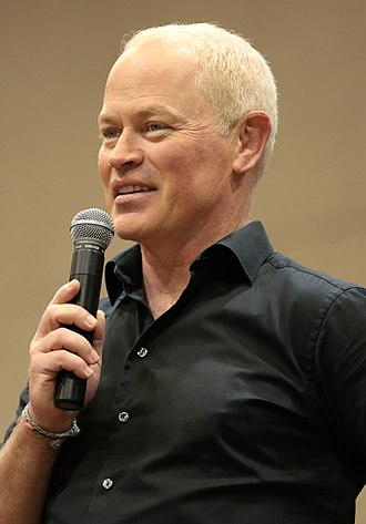 Neal McDonough - McDonough in 2017