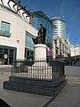 Nelson's Statue - geograph.org.uk - 556423.jpg