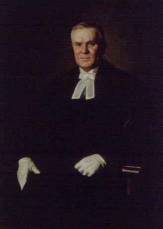 Nelson Parliament - Image: Nelson Parliament