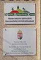Nemzeti Agrárgazdasági Kamara és Tolna Megyei Kormányhivatal Növényvédelmi Felügyelőség táblái, 2018 Dombóvár.jpg