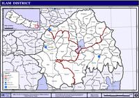 Ilam District